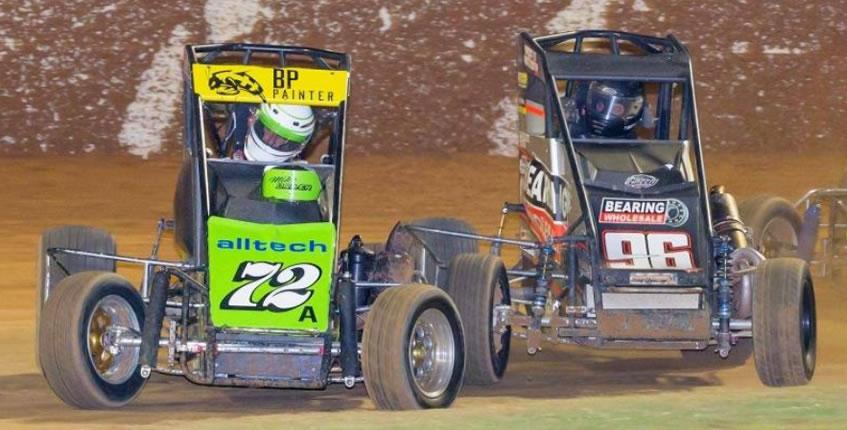 Speedway Sponsorship