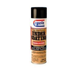 Rubberized Undercoat spray - Cyclo